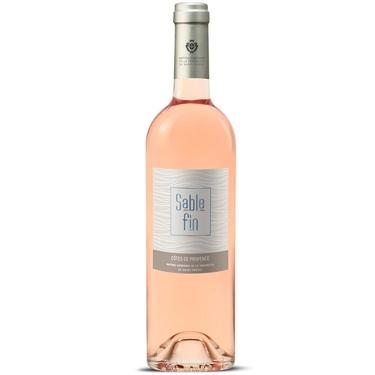 Cotes De Provence Rose Sable Fin Maitres Vignerons 2016