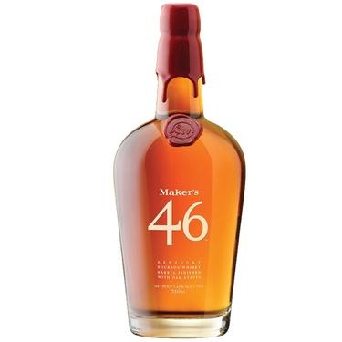 Bourbon Usa Kentucky Maker's Mark 46 47% 70cl