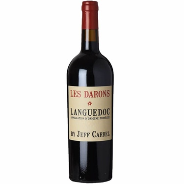 Languedoc Les Darons By Jeff Carrel 2016