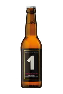 Biere France Pays De Mauge The One Sorachi Ace Ipa 0.33 7%