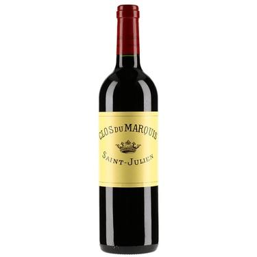 St Julien 2nd Vin Clos Du Marquis 2008