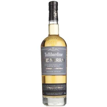 Whisky Ecosse Highlands Sgm Tullibardine The Murray 2005 Ed.limitée 56.3% 70cl