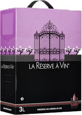 Rav Beaujolais Villages Nouveau Vieilles Vignes Chateau De Corcelles 2018 5l