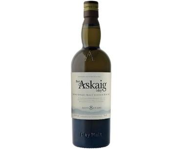 Whisky Ecosse Islay Single Malt Port Askaig 8 Ans 45.8% 70cl