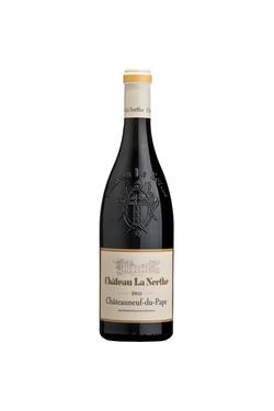 Chateauneuf Du Pape Chateau La Nerthe 2015 Bio