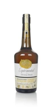 Chsitian Drouin Eau De Vie De Cidre Hampdem 70cl