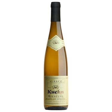 Alsace Riesling Kuehn 2018