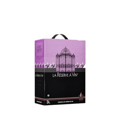 Rav Cotes De Provence Aoc Rose 3l
