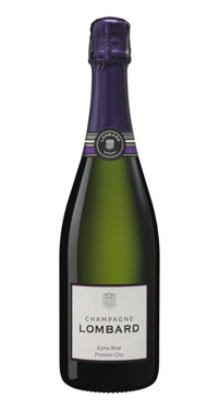 Champagne Lombard Extra Brut 1er Cru
