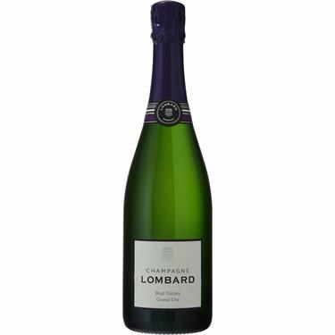 Jeroboam Champagne Lombard Brut 1er Cru