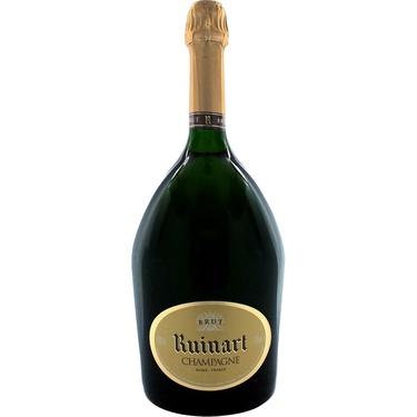 Champagne R De Ruinart (sans Coffret)