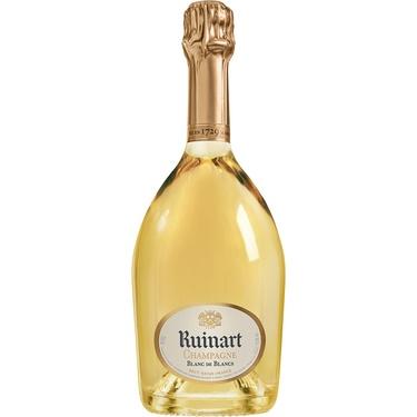 Champagne Ruinart Blanc De Blancs (sans Coffret)