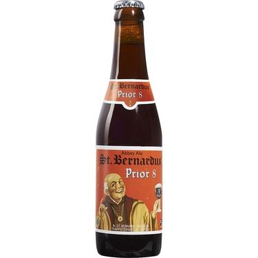 Belgique Abbaye Saint Bernardus Prior 0.33 8%
