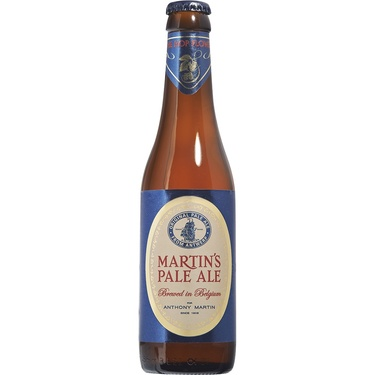 Angleterre Martins Pale Ale 0.33 5,8%