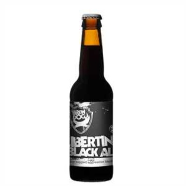 Ecosse Brewdog Libertine Black 0.33 7,2%
