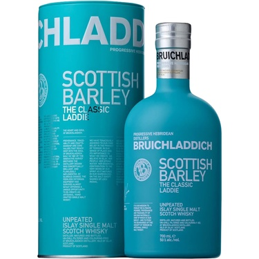 Whisky Ecosse Islay Single Malt Bruichladdich The Classic Laddie 50% 70cl