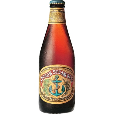 Usa Anchor Steam Beer 0.355 4.8%