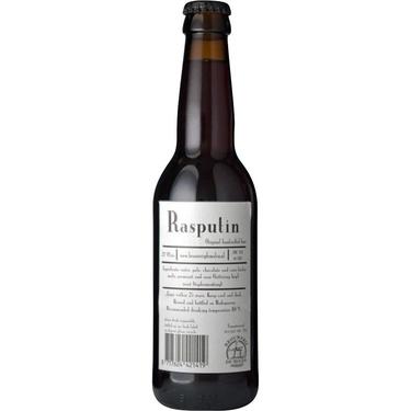 Hollande De Molen Rasputin 0.33 10.4%