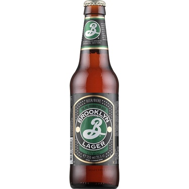 Usa Brooklyn Lager Pre Prohibition Beer 0.355 5.2%