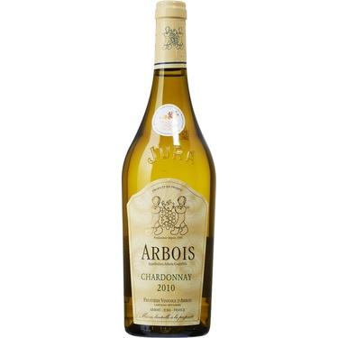 Arbois Chardonnay 2014