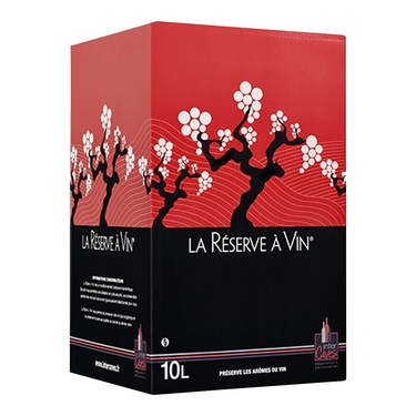 Rav Beaujolais Nouveau 10l