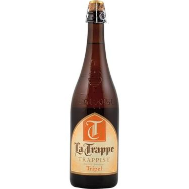 Biere Trappiste Pays Bas La Trappe Triple 0.33 8%