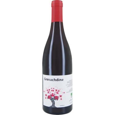 Vin De France Grenache Grenachdine 2015 Bio