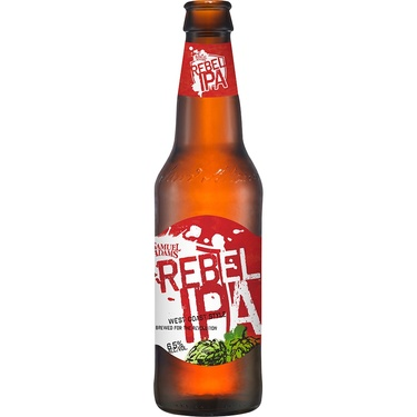 Usa Boston Samuel Adams Rebel Ipa 0.355 6.5%